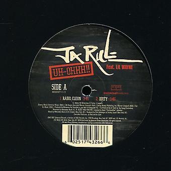 Ja Rule - Uh-oh! [Vinyl] USA import