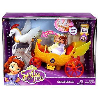 Mattel Chariot Of Princesses (Toys , Dolls And Accesories , Miniature Toys , Vehicles)