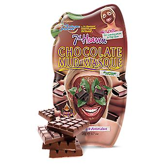 Montagne Jeunesse Chocolate Mud Mask Face Mask