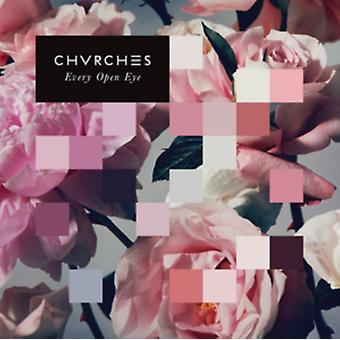 Every Open Eye [VINYL] by Chvrches