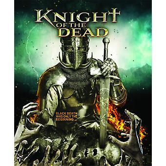 Knight of the Dead [Blu-ray] USA import