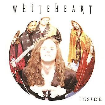 Whiteheart - inde [CD] USA import