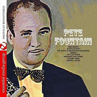 Pete Fountain - Vol. 2-Pete Fountain [CD] USA import