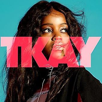 Tkay Maidza - Tkay [Vinyl] USA import