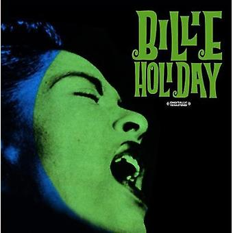 Billie Holiday - importación de USA de Billie Holiday-Live [CD]