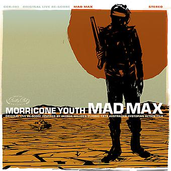 Morricone Youth - Mad Max / O.S.T. [Vinyl] USA import