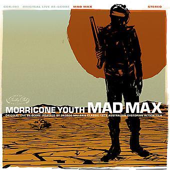 Morricone ungdom - Mad Max / O.S.T. [Vinyl] USA import