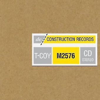 T-koket - Carino + singler [CD] USA importerer
