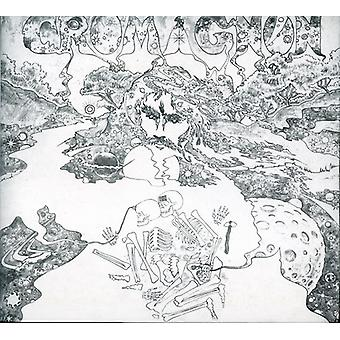 Cromagnon - Cave Rock [CD] USA importerer