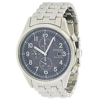 Chandler di Citizen Eco-Drive Cronografo Mens Watch CA0620 - 59h
