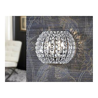 Schuller Diamond muur Lamp