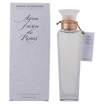 Adolfo Domínguez Rose Water Vapo 200 Ml Collector 16