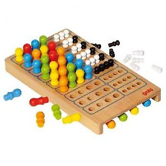 Goki Master logic game, goki basic. (Toys , Boardgames , Strategic)