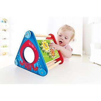 HAPE- E0434 Take along activity box E0434