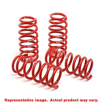 H&R Springs - Race Springs 50150-88 FITS:ACURA 2004-2008 TSX