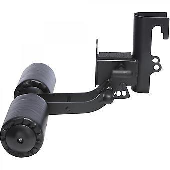 Sit-Ups-Gerät Aufsatz für Multifunction Smith Machine