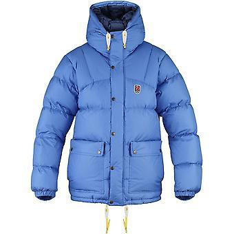 Fjallraven Expedition chaqueta Lite - azul de las Naciones Unidas