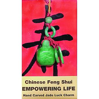 Feng Shui Luck Charms 1/Pkg-Empowering Life FSLC-4