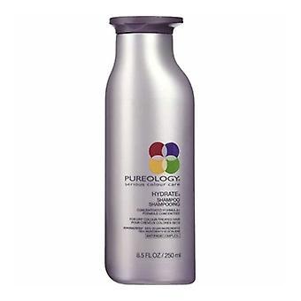 Pureology Hydrate Shampoo 8.5oz / 250ml