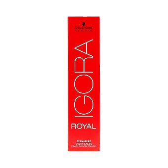 Schwarzkopf Igora Royal 6-65 Permanent Color Creme 60ml