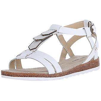 Hush Puppies Bretta Jade Womens Ankle Strapped Open Toe Sandals