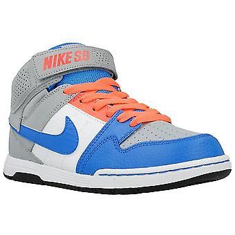 Nike Mogan Mid 2 JR B 645025046 universal all year kids shoes