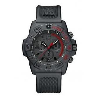 Luminox Navy Seal 3580 Series Herrenchronograph (3581.EY)