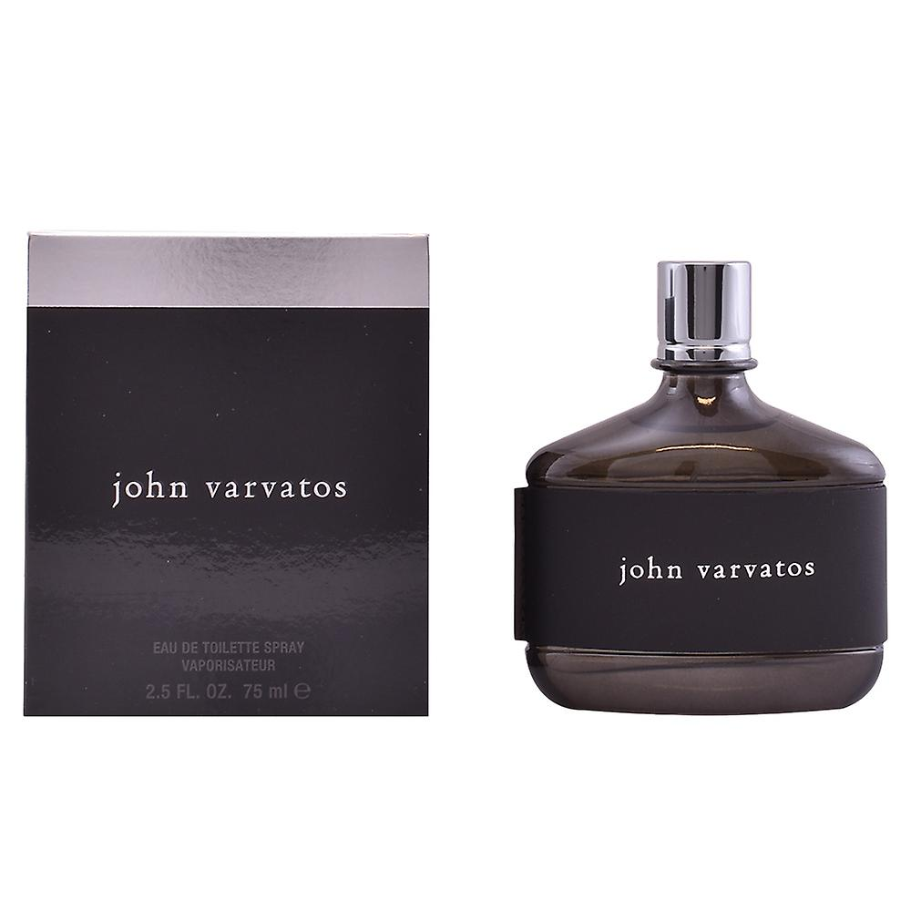 Ml 75 Pour John Varvatos Edt Homme Spray pqSUzVM