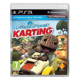 LittleBigPlanet Karting (PS3)