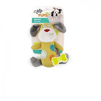 AFP Peluche Mini Stick Pups (Dogs , Toys & Sport , Stuffed Toys)
