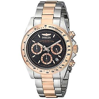 Invicta  Speedway 6932  Stainless Steel Chronograph  Watch