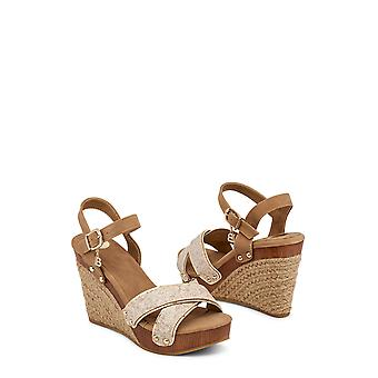 Laura Biagiotti - 566_SNAKE Women's Wedge Shoe