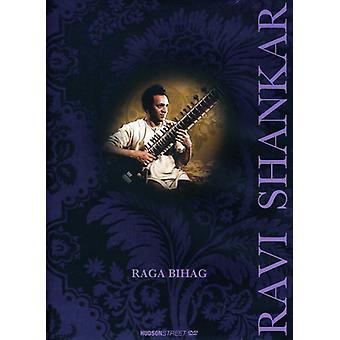 Ravi Shankar - Raga Bihag [DVD] USA importieren