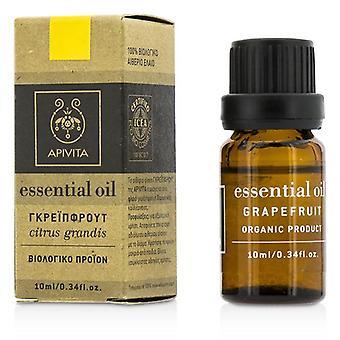 Apivita Essential Oil - Grapefruit - 10ml/0.34oz