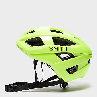New Smith Portal Helmet Lightweight Road Cycling Helmet Yellow