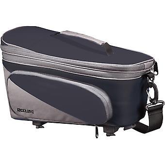 Racktime Talis plus luggage rack bag