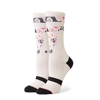 Stance Stick Together - Oatmeal Heather