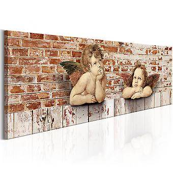 Canvas Print - Angels Relaxation