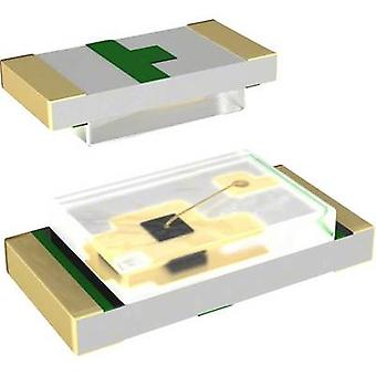 SMD LED 1608 Green 154 mcd 130 ° 5 mA 2.8 V Lite-On