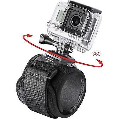 360 degree arm strap Mantona 20257 20557 Suitable for=GoPro