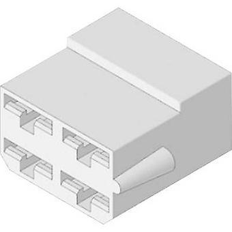 Insulation sleeve White 0.50 mm² 1 mm² Vogt Verbindungstechnik 3938h4pa 1 pc(s)