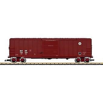 LGB L42932 G Boxcar the bnsf