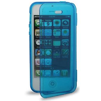 Horizontal Klapphülle TPU Handyhülle für iPhone 5 & 5s