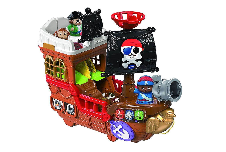 Vtech Toot-Toot Friends Kingdom Pirate Ship