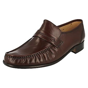 Mens Grensons Moccasin Shoes Watford