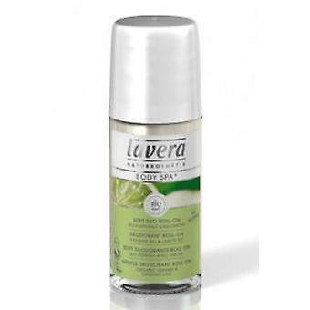 Lavera Body Spa Lime Roll On Deo, 50ml