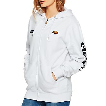 Ellesse Women's Serinatas Zip Front Sweat Hoodie