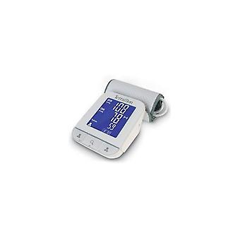 Terraillon CBA32330WH Oberarm-Blutdruckmessgerät