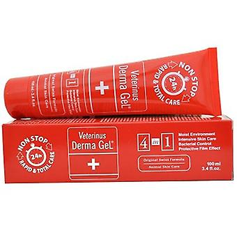 Equine America Dermagel Gel (Horses , Grooming and care , Kit , Gels and creams)