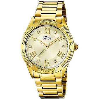 LOTUS - ladies wristwatch - 18414/2 - trendy - trend
